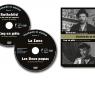 En dobbelt-dvd i serien 'Clochards et cinéma' for Les Documents Cinématographiques