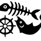 Illustrationer til Peter Lund Madsens 'Bjørnedyr og bardehvaler' for Forlaget Branner og Korch