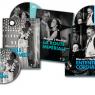 En serie på tre dvd-er med film af Marcel L'Herbier for Les Documents Cinématographiques
