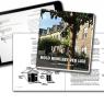 Håndbog om vedligeholdelse af gamle byggeforeningshuse. Jeg tilrettelagde som papir- og e-bog