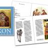 En bog om kirkeikoner udgivet af Multivers Forlag