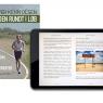 Jesper Kenn Olsens løbetur rundt om jorden - her som e-bog. Haases Forlag