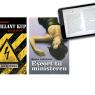 Jeg lavede Søren Jacobsens prisbelønnede krimier om til e-bøger og samtidig fik de nye forsider. Forlaget Sorte Hus