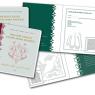 Sherin Khankans islamiske 'Barnets Bog'. Jeg tilrettelagde bøgerne og tegnede illustrationerne. Bøgerne udkom på Haases Forlag