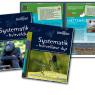 Biologibøger til folkeskolen for Forlaget Alinea. Jeg tegnede og tilrettelagde