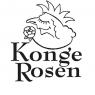 Logo for Børnehaven Kongerosen