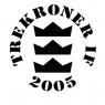 Logo for Trekroner Idrætsforening