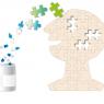 Parkinsonforeningen. Medicinen udfylder de huller, der er opstået i hjernen.