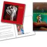 Et par bøger for Forlaget Alfa og Religionspædagogisk Forlag