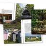 Uden arkitekter - Forfatter: Peter Olesen, Fotograf: Kurt Rodahl Hoppe, Forlag: Gyldendal